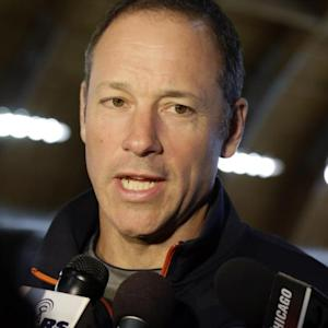 Bills Suspend Assistant Coach Aaron Kromer for First 6 Games of the Season