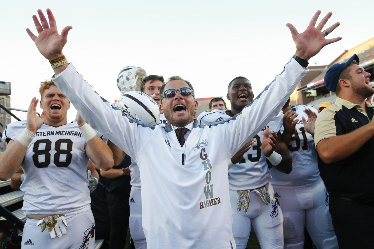 2016 college football coach hire grades: (Almost) all 21 look pretty good for now!