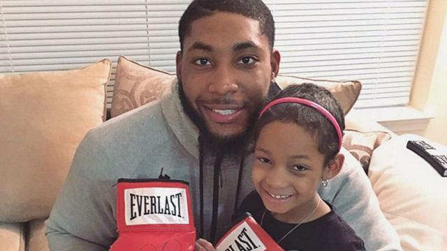 Devon Still Announces Wedding Date As His 5-Year-Old Daughter Opens Up About Beating Cancer