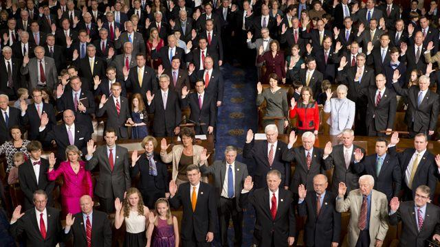 What lies ahead for the 113th Congress?
