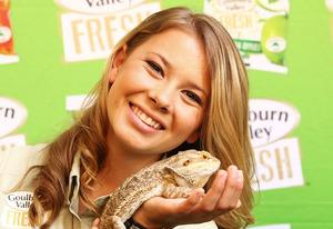 Bindi Irwin | Photo Credits: Don Arnold/WireImage