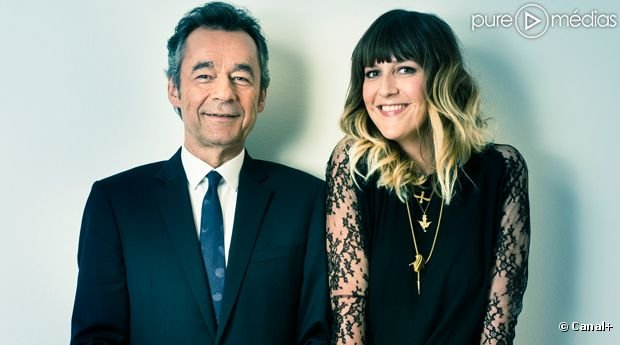 Vu hier soir : Le Grand Journal, grands changements ?