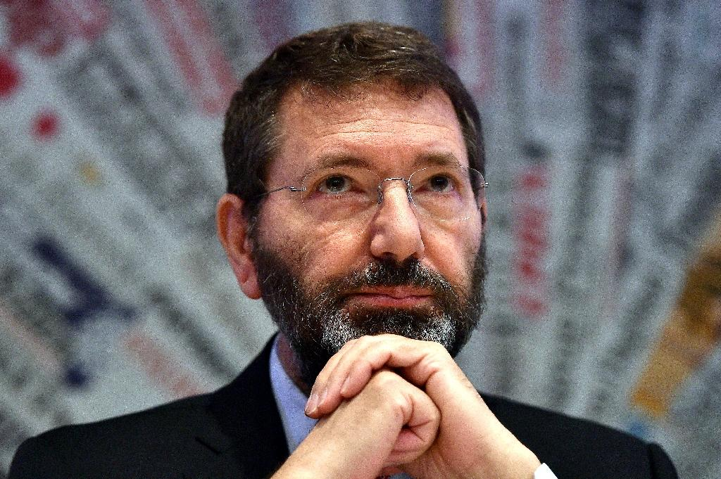 Rome mayor resigns after 'Dinnergate' row