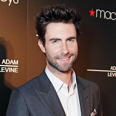 "Adam Levine Debuts ""Anti-Cologne"" Line of Fragrances: ""I Want to Compete With Dior"""