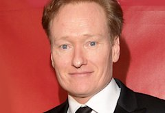 Conan O'Brien | Photo Credits: Lester Cohen/WireImage