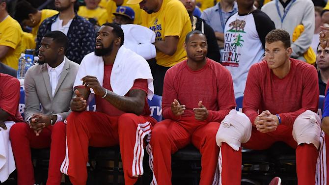 Advertisers back away from NBA's LA Clippers