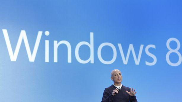 Windows 8 Mastermind Had to Leave Microsoft Because He Was Too Much Like Steve Jobs
