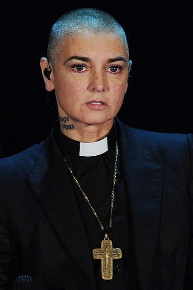 Sinead O'Connor and Online Pleas for Help: What Should You Do if You See a Suicide Note on Facebook?