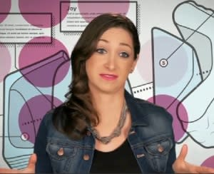 Exclusive Video: MTV's Girl Code Gets 'Crazy'