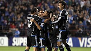 San Jose Earthquakes battle injuries, tough schedule to start season