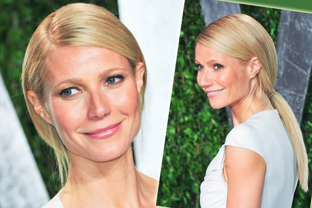 Schauspielerin Gwyneth Paltrow wirbt bald f&#xfc;r Max Factor. (Bild: ddp)