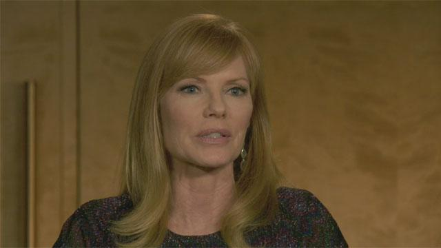 China Beach - Marge Helgenberger 020513