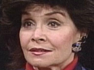Annette Funicello, 'America's Sweetheart,' Dies at 70