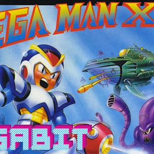 Mega Man X - Megabit