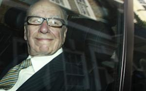 News Corp. Drops BSkyB Bid