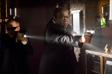 Yaphet Kotto in Lionsgate Films' Witless Protection