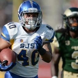Campus Insiders Official San Jose State Football Preview