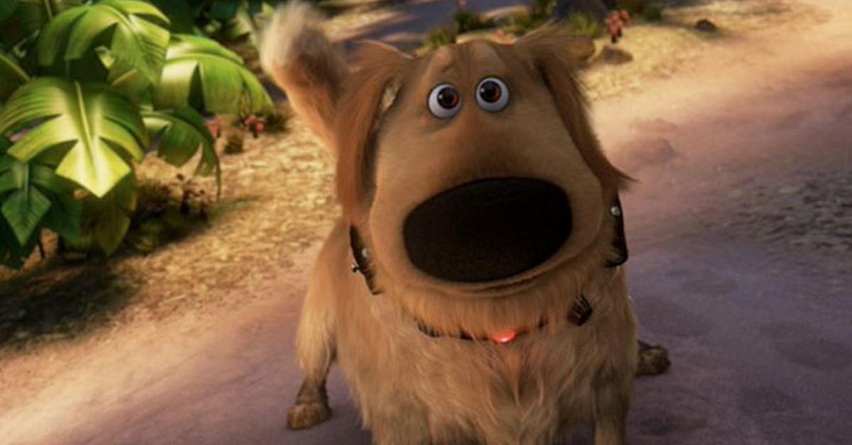 11 Things You Didn't Know About Disney Pixar's Up