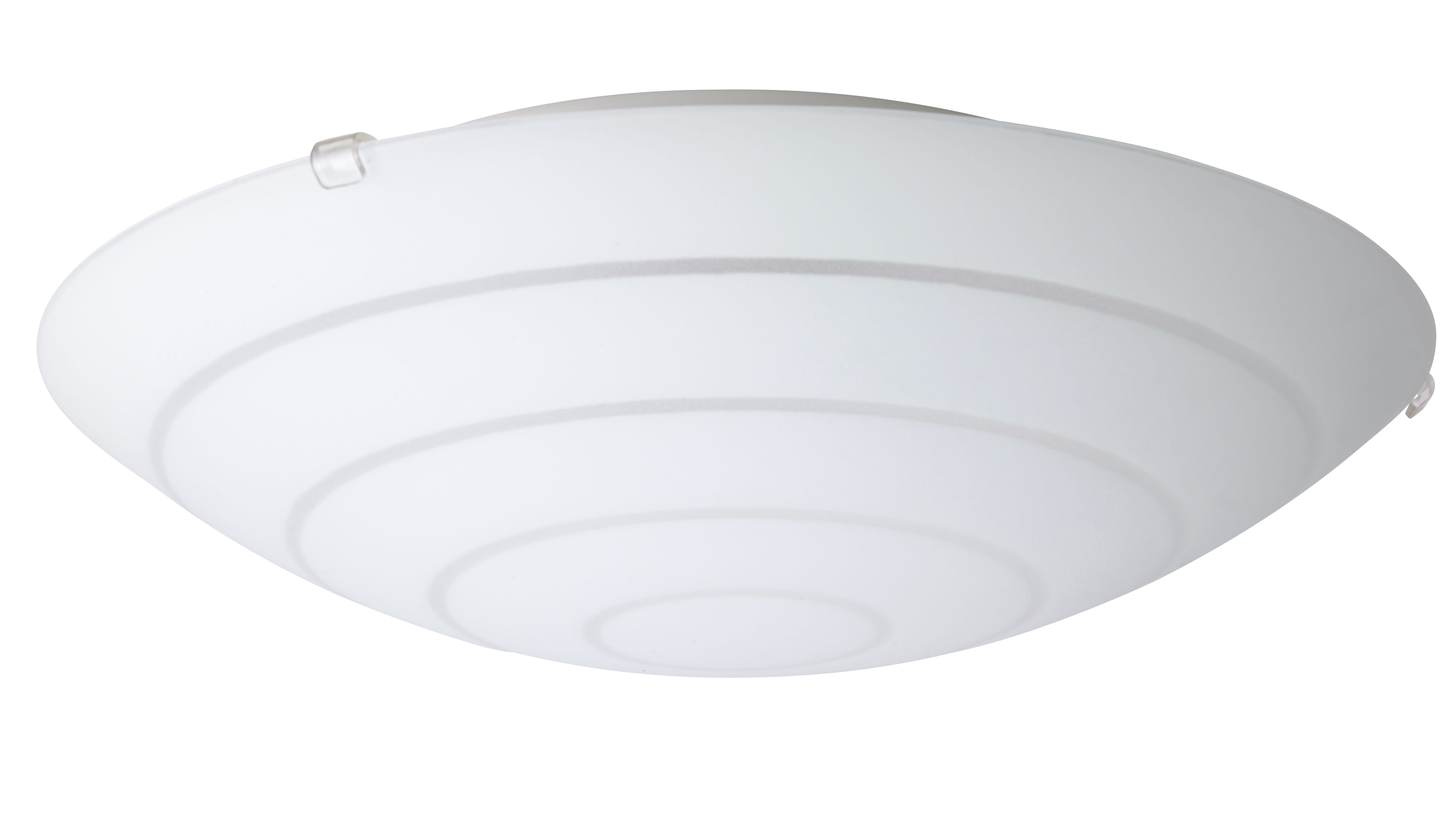 Ikea recalls ceiling lamps for risk of falling glass shades