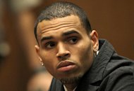 Chris Brown | Photo Credits: David McNew/Getty Images