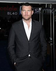 Sam Worthington will play a husband and father in The Riders