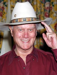 Dallas star Larry Hagman has died aged 81