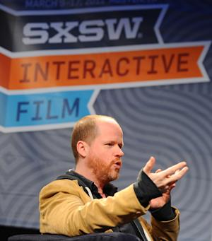 A Conversation with Joss Whedon Greenroom Panel - 2012 SXSW Music, Film + Interactive Festival