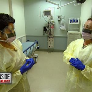 Ebola Patients Arriving In U.S: What You Need To Know