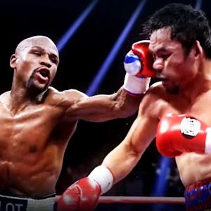 Mayweather beats Pacquiao, but doesn't win many fans