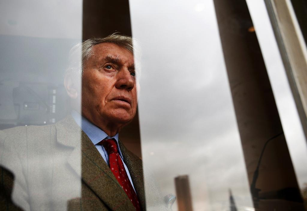 UK photographer McCullin says wars now harder to cover