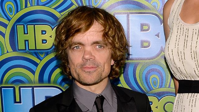 Peter Dinklage Talks Filming Sesame Street; Says 'Everyone Wants Scars' On 'Game Of Thrones'