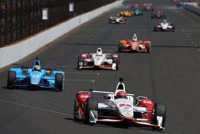 IndyCar seeking to become more than just Indianapolis 500