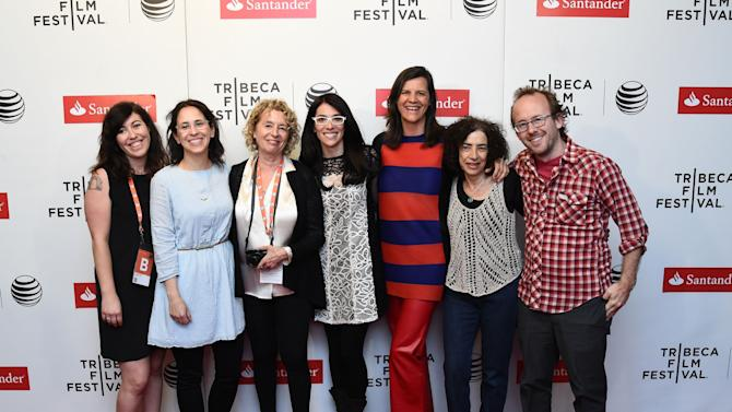 Tribeca Talks: After the Movie:Very Semi-Serious - 2015 Tribeca Film Festival