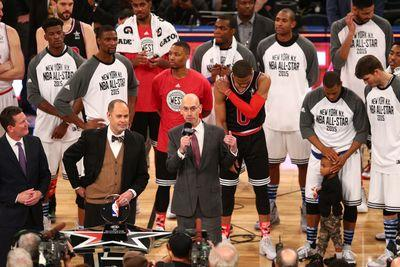 NBA salary cap projected to hit $108 million in 2017