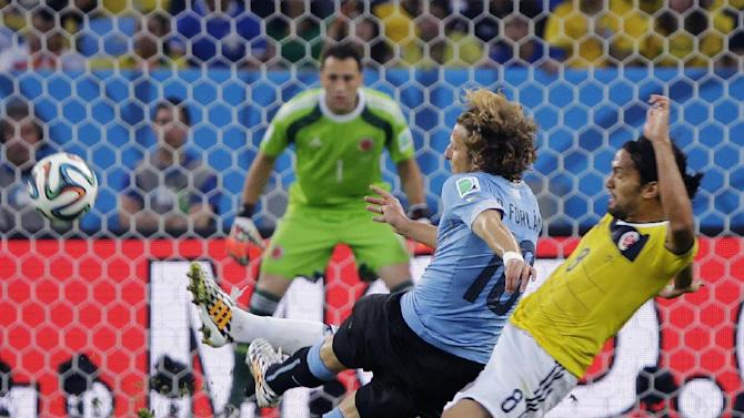 Forlan not ready to leave international game
