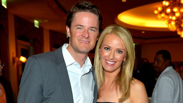 ET's Brooke Anderson Welcomes Baby No. 2!