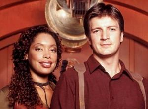 Castle Exclusive: Gina Torres on Board for Show's Latest Firefly Reunion