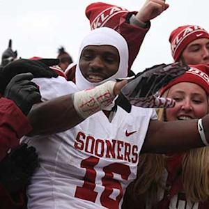 S&S: Sooner Magic Returns