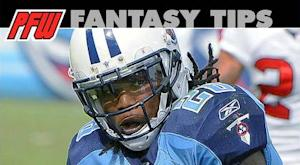 Start or Sit: Time to roll with Titans' Johnson