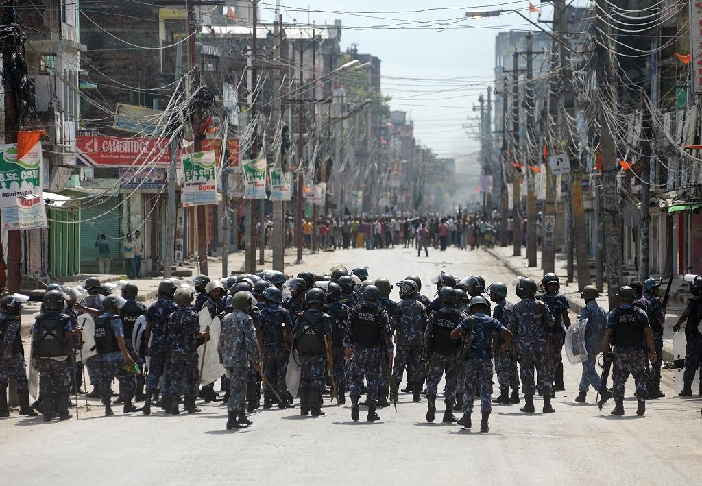 UN urges independent probe into Nepal clashes