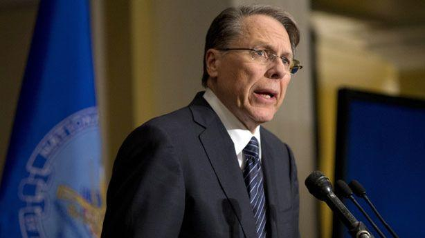 Fact-Checking the NRA Press Conference