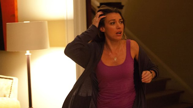 Natalie Zea: 'The Following' Defies Expectations
