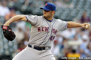 Niese-ly Done!