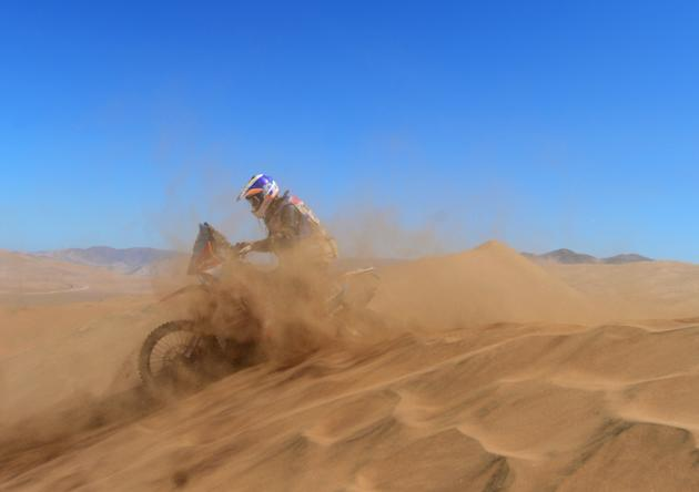 2013 Dakar Rally - Day Thirteen