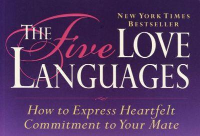 Define your love languages