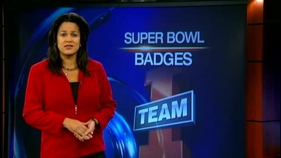 Orleans Sheriff wants to buy Super Bowl badges for deputies