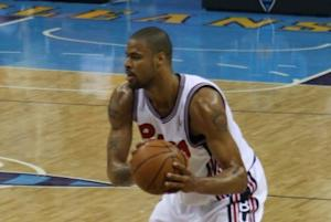 Tyson Chandler is the Heart and Soul of the New York Knicks: Fan Opinion