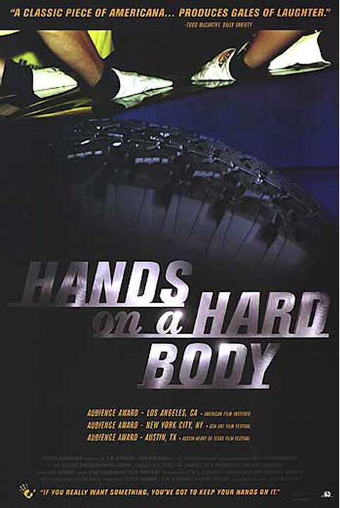 50 Documentaries 2011 Hands on a Hard Body