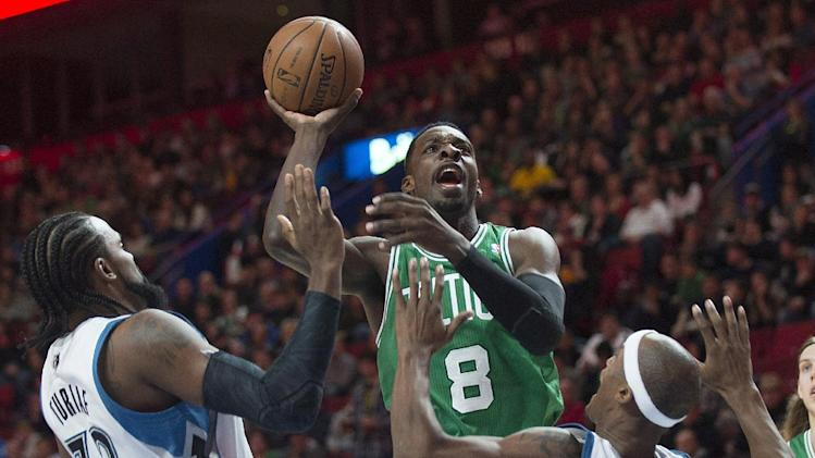 Celtics need patience during rebuilding phase