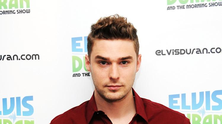 "Karmin Visits ""The Elvis Duran Z100 Morning Show"""